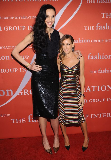 l_wren_scott_and_sarah_jessica_parker_by_lowerrider-d5pvys2