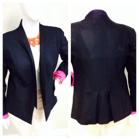 Blazer from Talltique's Spring Line