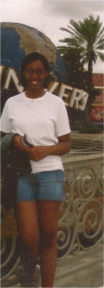 Age 16. AKA awkward central