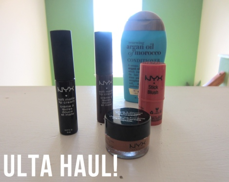 ulta haul big